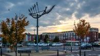 sainsburys sunset (1 of 1)