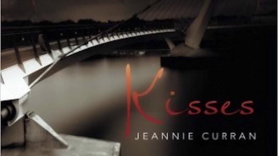 kisses Jeannie Curran