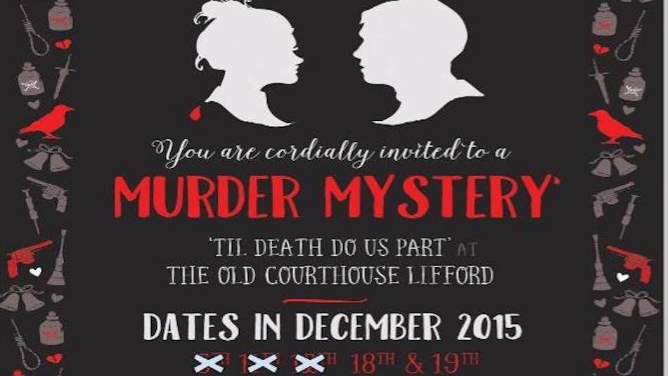 Murder Mystery Lifford